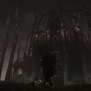 corners of the horror world