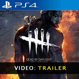 Dead by Daylight PS4 Prices Digital or Box Edition