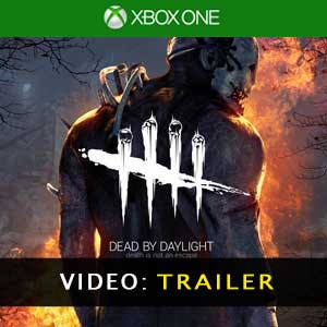Dead by Daylight Xbox One Prices Digital or Box Edition