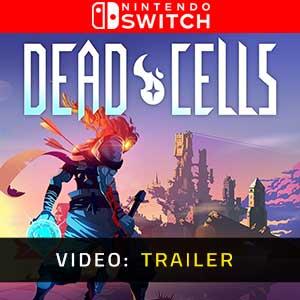 Dead Cells Nintendo Switch Video Trailer