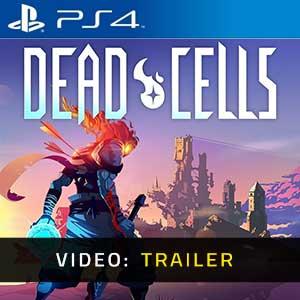 Dead Cells PS4 Video Trailer