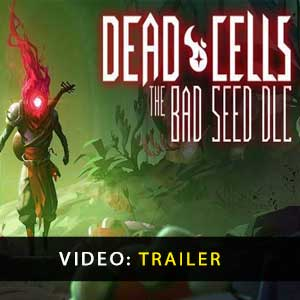 Buy Dead Cells The Bad Seed CD Key Compare Prices