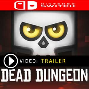 Dead Dungeon Nintendo Switch Prices Digital or Box Edition