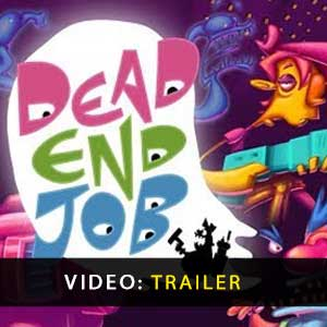 Buy Dead End Job CD Key Compare Prices