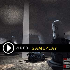 Dead Hand Gameplay Video