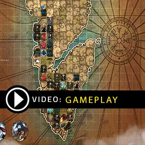 Dead In Vinland Endless Mode Battle Of The Heodenings Gameplay Video