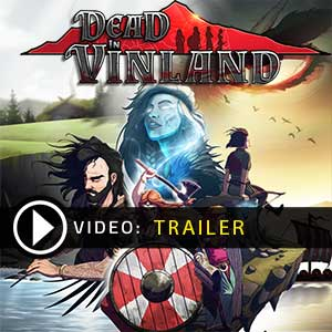 Buy Dead In Vinland CD Key Compare Prices