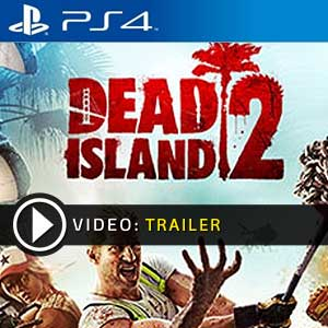 Dead Island 2 PS4 Prices Digital or Physical Edition