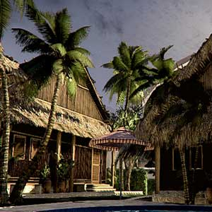 Dead Island Huts