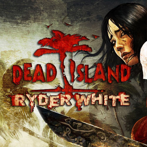 Compare and Buy cd key for digital download Dead Island DLC Ryder White