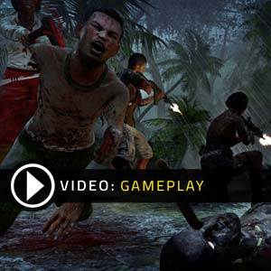 Dead Island Riptide Gameplay Video