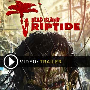 Buy Dead Island Riptide CD Key Compare Prices