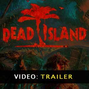 Dead Island Trailer Video