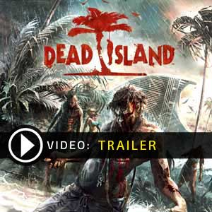 Buy Dead Island CD Key Compare Prices
