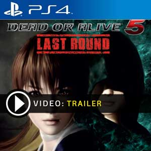 Dead or Alive 5 Last Round PS4 Prices Digital or Physical Edition