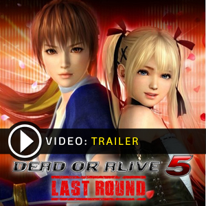 Buy Dead or Alive 5: Last Round CD Key Compare Prices