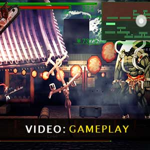 DEAD OR SCHOOL Gameplay Video