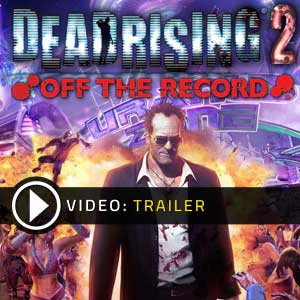 Buy Dead Rising 2 :Off The Record CD Key Compare Prices