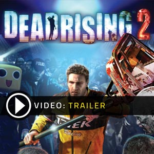 Buy Dead Rising 2 CD Key Compare Prices