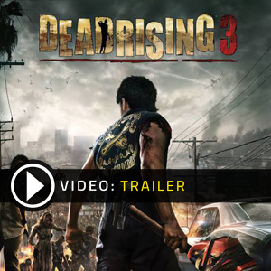 Buy Dead Rising 3 CD Key Compare Prices