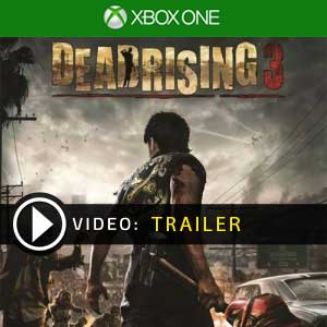 Dead Rising 3 Xbox One Prices Digital or Physical Edition