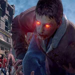 Dead Rising zombie killing