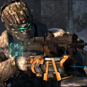 Dead Space 3 Weapon