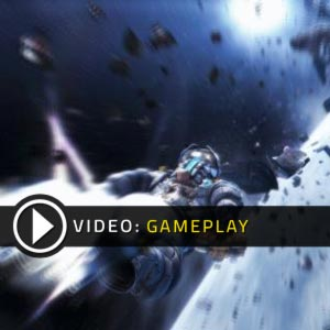 Dead Space 3 Gameplay Video