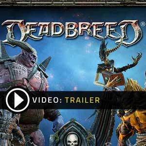 Buy Deadbreed CD Key Compare Prices