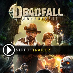 Buy Deadfall Adventures CD Key Compare Prices