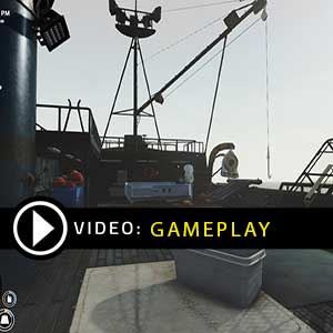 Deadliest Catch The Game Gameplay Video