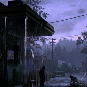 Deadlight - Gas Station