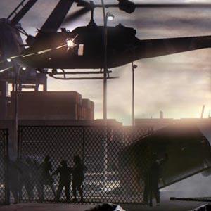 Deadlight - Air Support