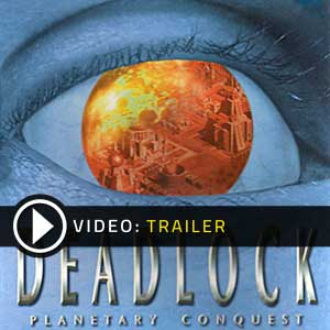 Buy Deadlock Planetary Conquest CD Key Compare Prices