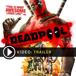 Buy Deadpool CD Key Compare Prices