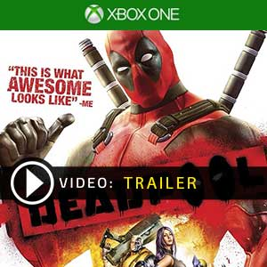 Deadpool Xbox One Prices Digital or Physical Edition