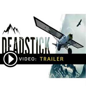 Buy Deadstick Bush Flight Simulator CD Key Compare Prices