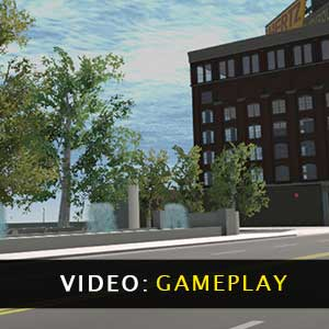 Dealey Plaza Paintball Gameplay Video