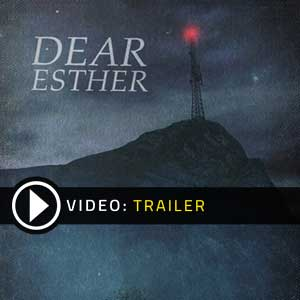 Buy Dear Esther CD Key Compare Prices