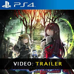 Death end reQuest 2 PS4 Prices Digital or Box Edition