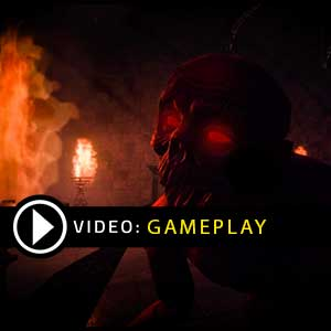 Death Gasp Gameplay Video