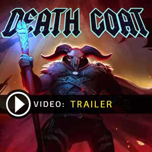 Buy Death Goat CD Key Compare Prices