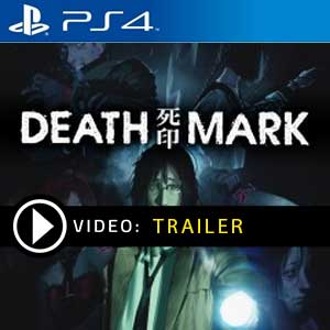 Death Mark PS4 Prices Digital or Box Edition