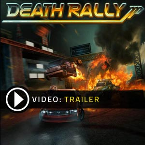 Buy Death Rally CD Key Compare Prices