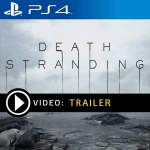 Death Stranding PS4 Prices Digital or Box Edition