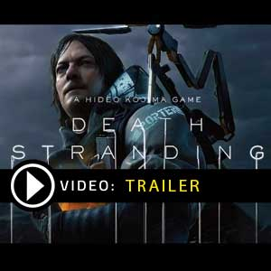Buy Death Stranding CD Key Compare Prices