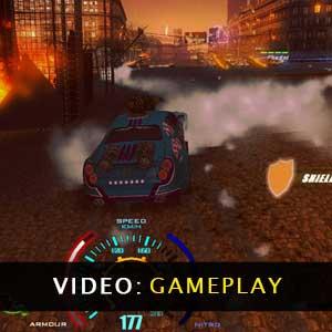 Death Track Resurrection Gameplay Video