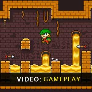 Deathless Dungeon Gameplay Video