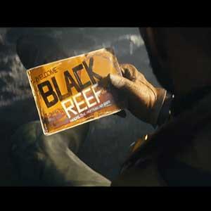 Deathloop Blackreef