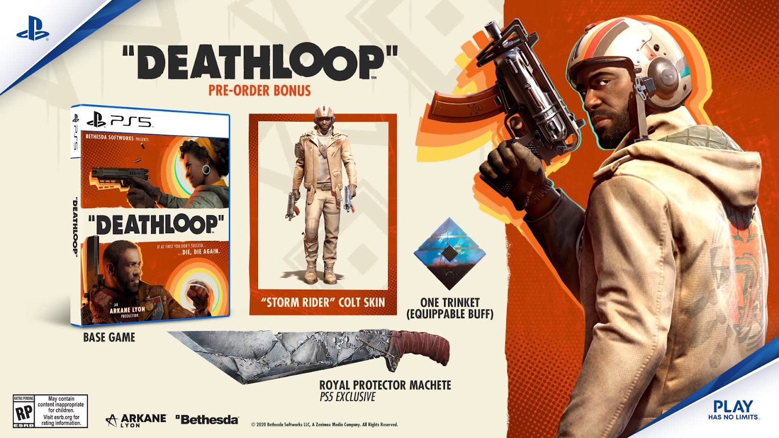 Pre-order Deathloop PS5 Allkeyshop